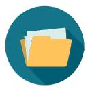Icono plantillas Excel
