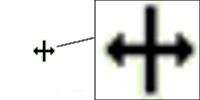 Cursor Excel ajustar columna