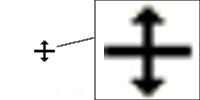 Cursor Excel ajustar fila
