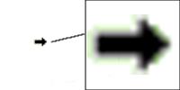 Cursor Excel selección de fila